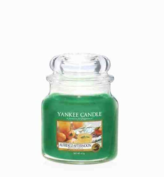 alfresco afternoon yankee candle media