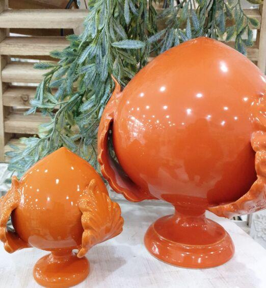 pumo di puglia arancione