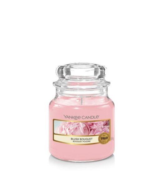Yankee Candle giara piccola blush bouquet