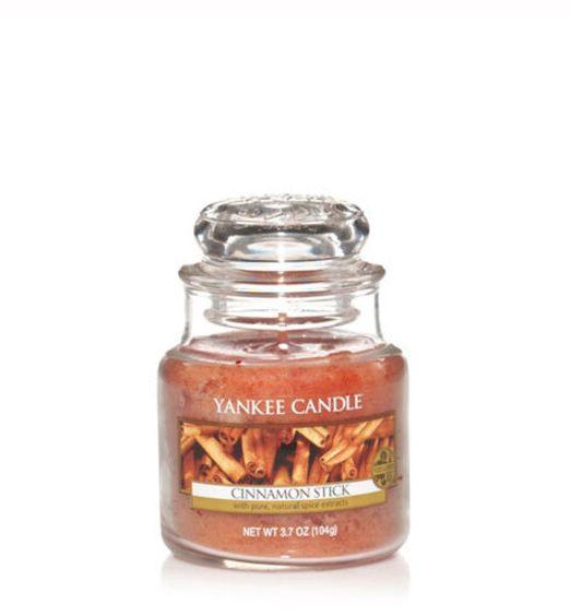 Yankee Candle giara piccola cinnamon stick