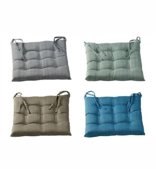 6 cuscini per sedia