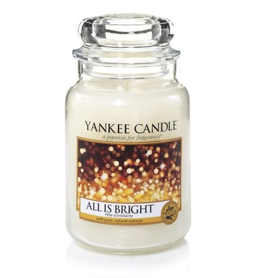 all is bright yankee