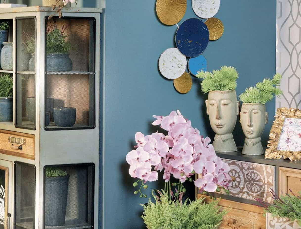 idee per arredare casa complementi