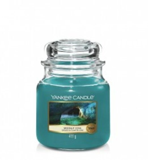 moonlit cove yankee candle