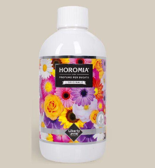 Horomia Profumo bucato liberty limited edition