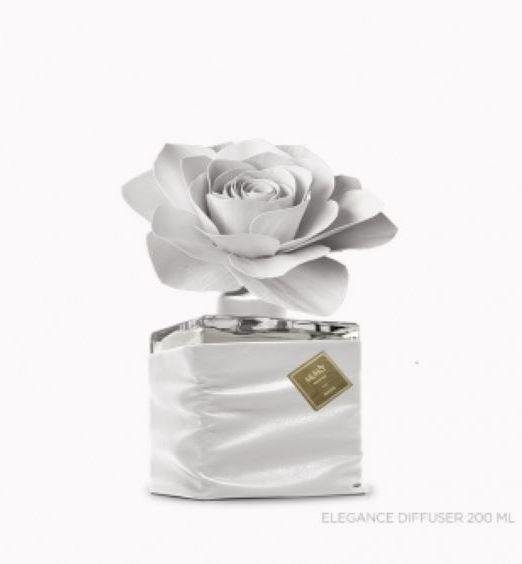 Profumatore Elegance Muhà 200ml fiori di cotone