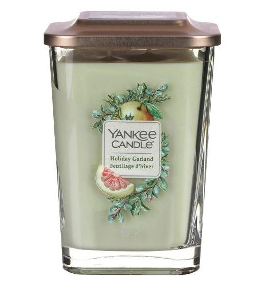 Yankee Candle Elevation Grande Holiday Garland
