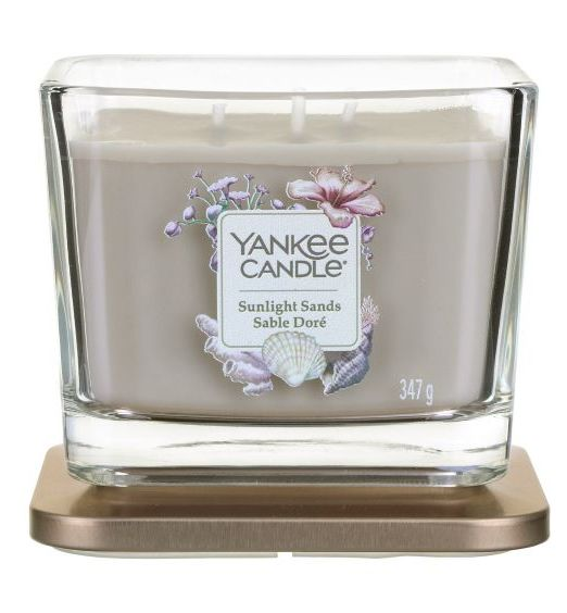 Yankee Candle Elevation media sunlight sands