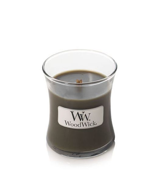 Woodwick Giara piccola frasier fir