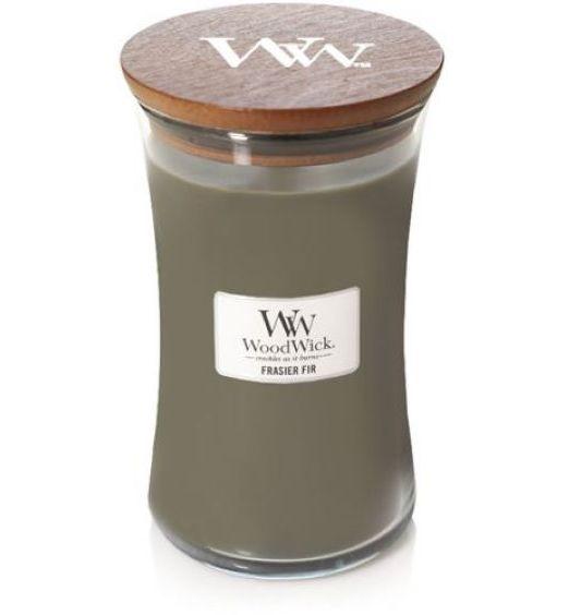 Woodwick giara grande frasier fir