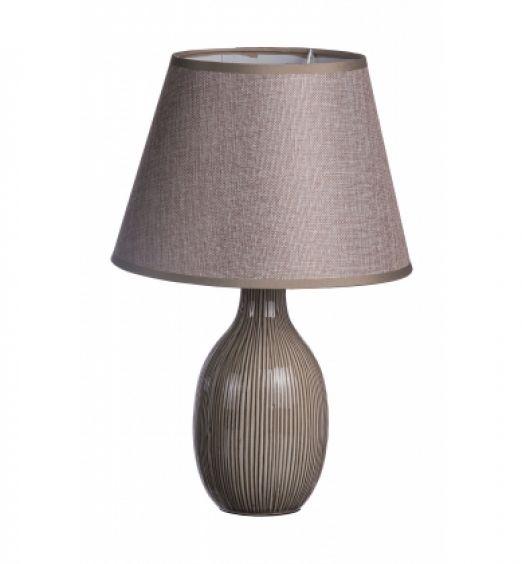 lampada clare ovale
