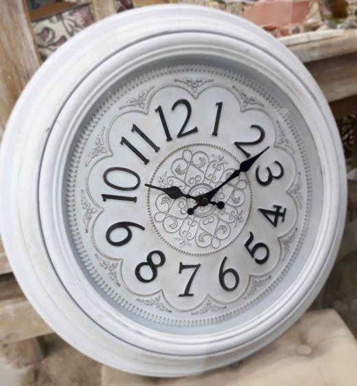 orologio vintage vittoriano