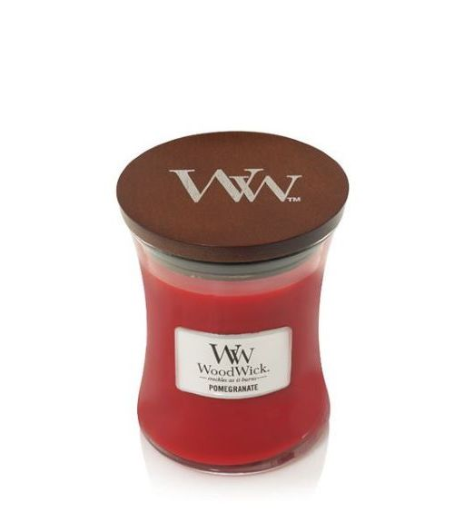 Woodwick Giara Media Pomegranate