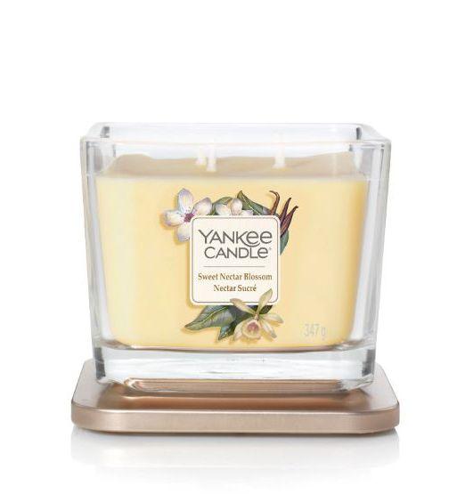 Yankee Candle Elevation media sweet nectar blossom