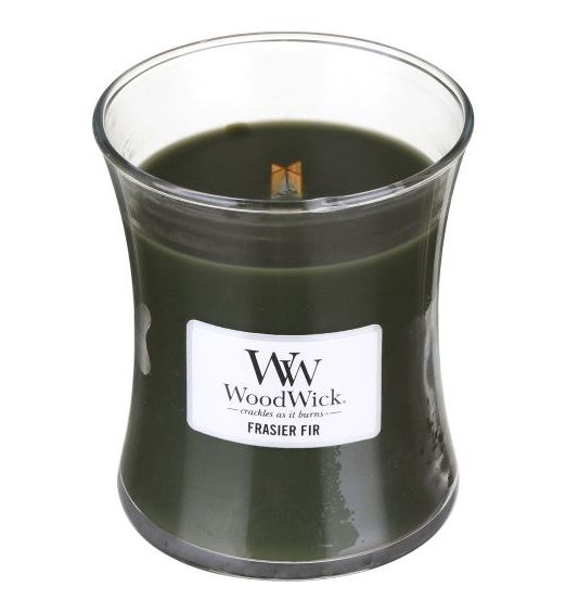 Woodwick Giara Media frasier fir